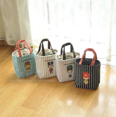 手提便當袋-鋁箔保溫便當袋 保溫飯盒袋 韓系便當袋 手提袋_☆找好物FINDGOODS☆