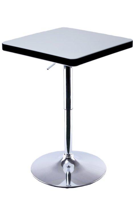 【南洋風休閒傢俱】吧台桌系列 -工業風吧台桌 造型吧台桌 酒吧桌 彩色吧台桌 升降餐桌 (#8302T)