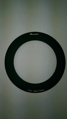 SUNPOWER • 方型漸層鏡片 濾...