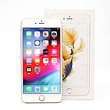 【高雄青蘋果3C】Apple iPhone 6S Plus 金 64G 64GB 5.5吋 蘋果手機  #57689