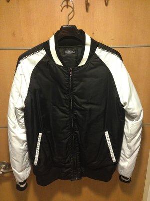 Next Mob Riot Satin Jacket 緞面外套 橫須賀外套