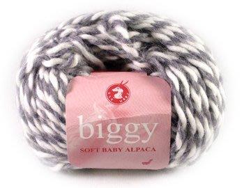毛線編織Biggy比吉毛線~圍巾、帽子、被子、手編圍巾手工藝材料、編織書、編織工具 、進口毛線【彩暄手工坊】