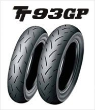 DUNLOP 登祿普輪胎 TT93 110/70-12~前輪用胎~全新~2020年製~~~一條~1300元~2020年製