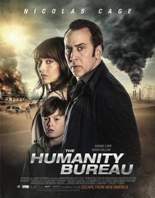 【藍光電影】人類辦事處/人類管理局 The Humanity Bureau (2017) 尼古拉斯·凱奇