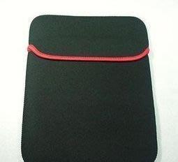 10吋筆電 電腦保護套 避震袋 防震包 電腦包 筆電包 電腦內袋 直式翻蓋式 筆電內包