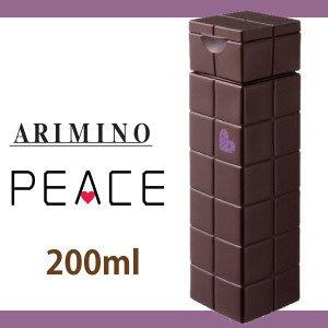 日本 ARIMINO 魔術方塊 PEACE 護髮造型乳 200ML 髮雕 造型用品 美容 美髮 抓髮 保濕 【全日空】 新北市