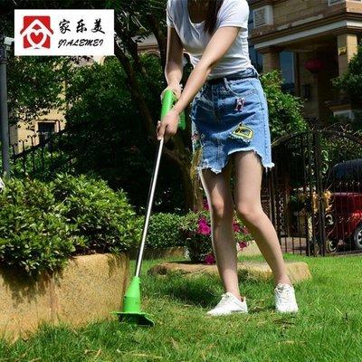 YEAHSHOP 割草機 充電式電動割草機打草機鋰電家用除草機小型多功能草坪機 220V34571Y185