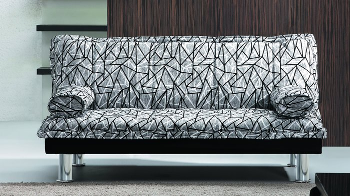 【南洋風休閒傢俱】沙發床系列 -美岱雙人沙發床  坐臥兩用床  套房沙發 (JF207-1 208-2 )