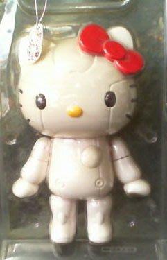 哈哈玩具屋~Robot Kitty未來樂園 Hello Kitty 機器人 台灣展場限定版 公仔 玩具
