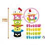 【三元】日本進口 三麗鷗 Hello Kitty 凱蒂貓 疊疊樂玩具