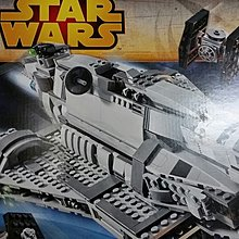 LEGO Star Wars 75106 Imperial Assault Carrier 全新 星戰 New MISB