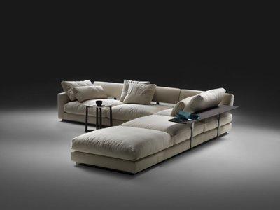 [米蘭諾家具]訂製款 復刻flexform Pleasure沙發 超優質感  臺灣製造 品質保證