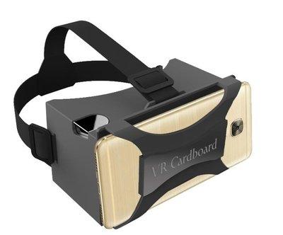 代塑膠版手機VR眼鏡虛擬現實游戲youtube