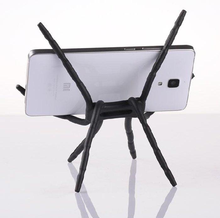 全新多功能支架(小)車架 蜘蛛架/手機架/手機座iPhone6/s7/Plus/HTC k6
