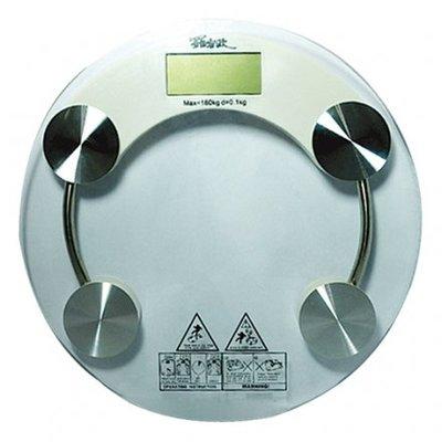 【通訊達人】羅蜜歐 TCL-106 家用電子體重計 玻璃面板 液晶螢幕-另售TCL-107