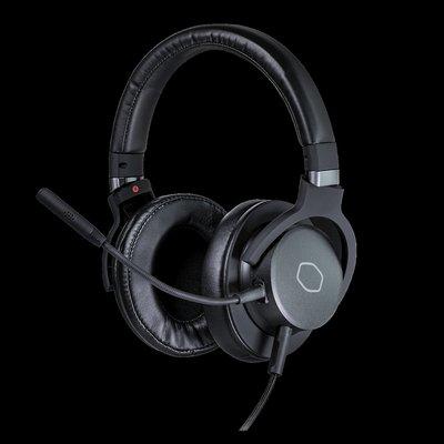 [米特3C數位] 酷碼 Cooler Master MH752 頭戴式 虛擬7.1聲道 USB 電競耳機/MH-752
