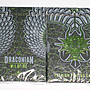 【USPCC撲克】Draconian Wildfire Playing ...