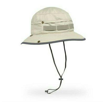 【PD帽饰】Sunday Afternoons Overlook Bucket 抗UV防曬透氣圓桶帽 沙岩 M~L (男女通用)