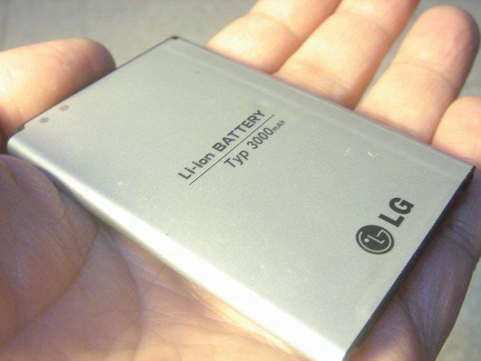 LG G3/D855 原廠電池 LG BL-53YH LTE 4G 3.8V 3000mAh 桃園《蝦米小鋪》