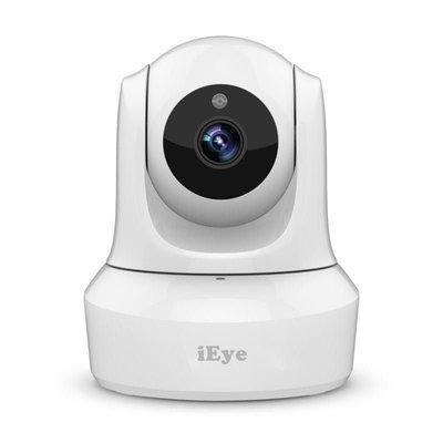 全新 iEye IP Cam - 百萬像高清C5-720P 插卡錄影 即插即用 旺角門市教學 閉路電視 CCTV