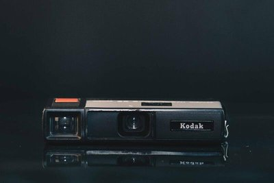 Kodak Pocket Instamatic 20 #110底片相機