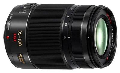 來來相機 Panasonic LUMIX GX VARIO 35-100mm F2.8 大光圈