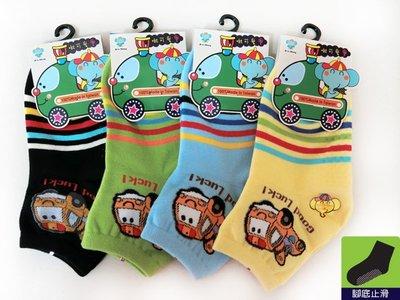 ☆愛美神☆ 7027 比樂象細針童襪3-6歲 童襪 3雙100元