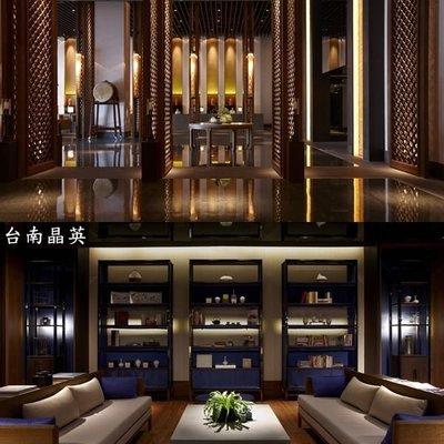 【JACKY愛玩樂】台南晶英酒店-2020平日海東雙人客房-含2客早餐$4668元