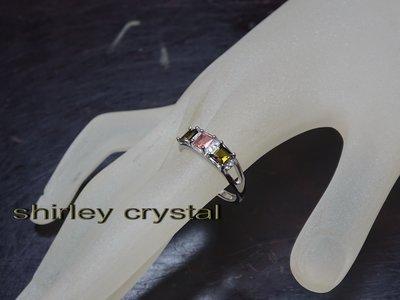~shalin-crystal~碧璽能量戒指~(77)~招財納福~新陳代謝~能量優質~值得珍藏!