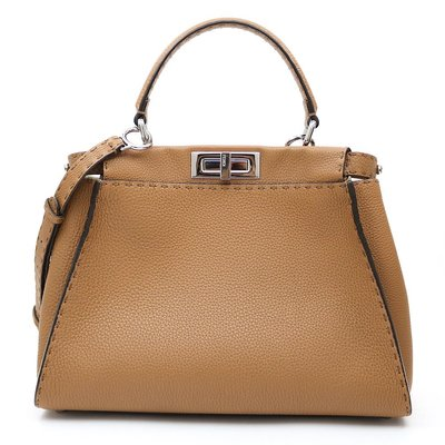 Fendi peekaboo regular bag