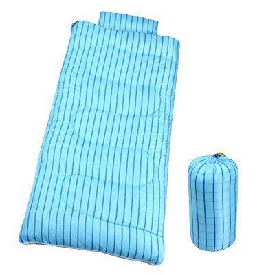 *大營家帳篷睡袋* DJ-9035 親子人造羽毛睡袋(附枕頭)~露營登山最佳良伴