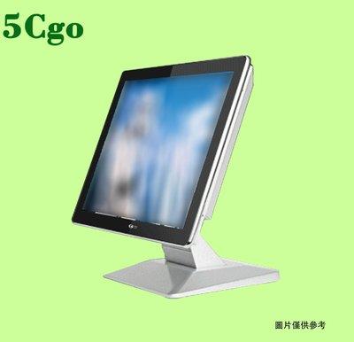 5Cgo【含稅】15吋工控一體機工業觸摸屏平板電腦電容觸控嵌入式全封閉安卓系統點餐收銀另有17吋15624022707