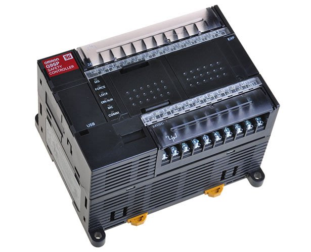 【KC.PLC_FA 】歐姆龍 OMRON 安全控制器 G9SP-N20S