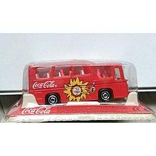 CocaCola 可樂 紀念版 玩具車 收藏品 每部售$24/pc.