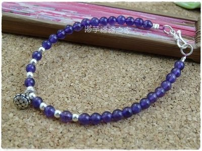 [海芋福福之家]FS36天然紫水晶 9...
