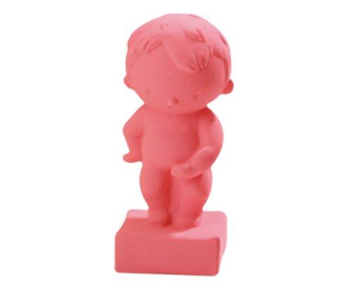 ☆SNOW的家☆日本TK Tarky-環遊世界 小型犬用啃咬啾啾玩具(比利時尿尿小童)(82760237