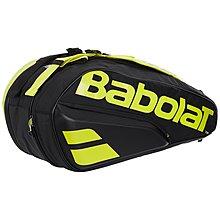 元豐東/東勢網球場~Babolat Pure Aero 6 Pack Bag納達爾六支裝球拍袋2021年款