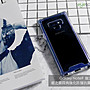 EverDry系列 Samsung Google Iphone Xs 鎧之盾邊角強化防摔殼 抗震 透明雙料保護殼 非空壓