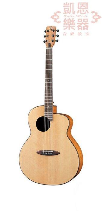 免運優惠 aNueNue L10 41吋 西加雲杉木 玫瑰木指板 面單 木吉他 L 10