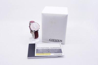 【台中青蘋果】Citizen 星辰 E...