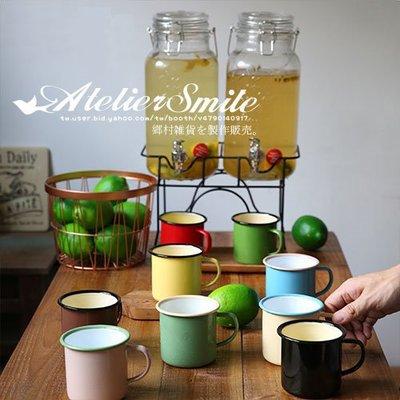 [ Atelier Smile ] 鄉村雜貨 美式復古 彈扣款 玻璃冰桶 酒桶 飲料桶 4公升 兩瓶組+鐵架 (現+預)
