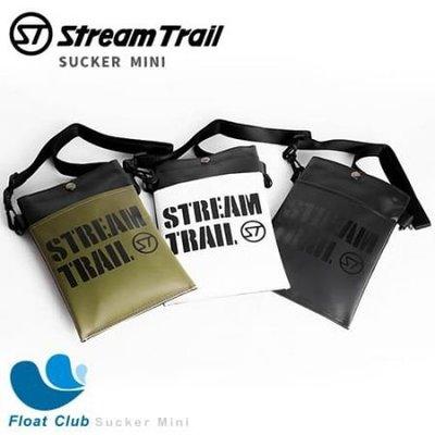 Stream Trail 單肩包系列 Sucker Mini / Sucker Mini 迷你休閒 原價NT.1180元