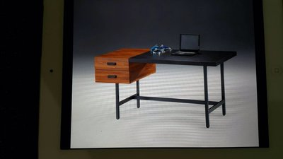 [歐瑞家具]GL-17 台灣製造精品 辦公桌/書桌/大台北地區/系統家具/沙發/床墊/茶几/高低櫃/1元起