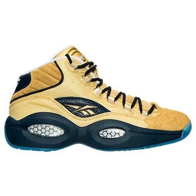 Reebok Question Mid Rucker Park 戰神 Iverson 御用 US78910111213