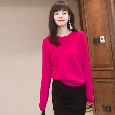 《巴黎拜金女》美麗諾強力壓縮全羊毛針織衫