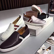 【全新正貨私家珍藏】BALLY 真皮休閒女款休閒鞋 HERALD ((3色))