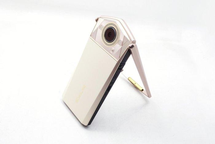 【台中青蘋果】Casio TR80 TR-80 白 自拍神器 二手 數位相機 公司貨 #48194