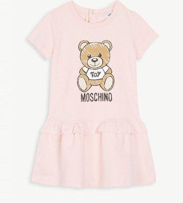 Moschino 半歲至三歲 裙仔