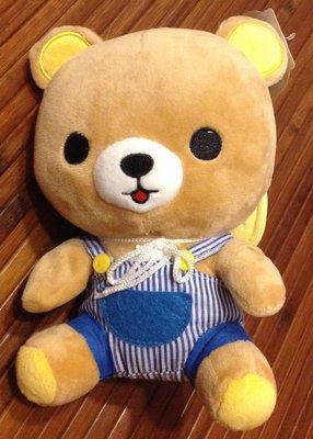 全新台灣囝仔熊