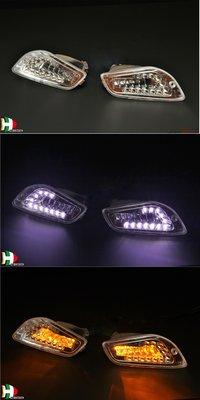 【ㄚ熹小舖】HD CORSE VESPA 前後LED方向燈組(LX/S/LT/ET8)